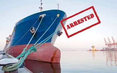 Admiralty & Ship Arrest under Maritime laws of Bangladesh