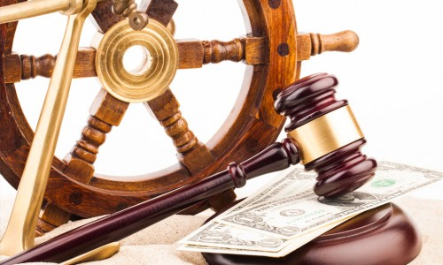 Maritime and Admiralty Laws Practice in CLP