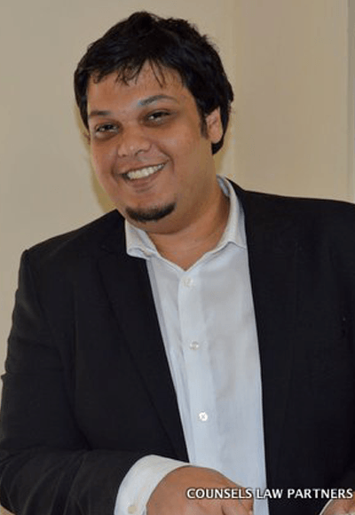 Mr. Fahad Bin Qader