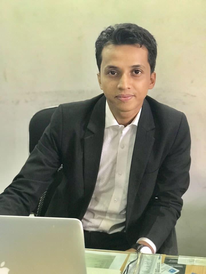 Syed Abdullah Mohammad Wahid
